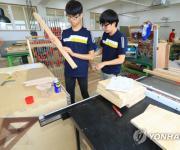제52회 전국기능경기대회 폐막…경기도, 2년만에 종합우승