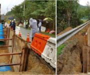 세종시 수돗물 공급 차질 빚나…용수공급 공사 갈등
