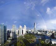 '스마트시티 메카' 인천…미래도시 모델 해외로