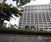 현대건설 작년 영업이익 1조119억원…전년 대비 12.7%↓(종합)