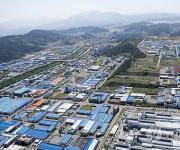 경북 광공업생산 4개월 연속 감소…재고 증가