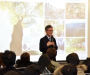 산림청, 청년 일자리 창출 위한 '청문청답' 행사 개최
