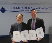 메디힐, 국내 뷰티브랜드 최초로 4월 미국서 LPGA 대회 개최