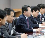 '구조조정 여파' 군산·통영 협력업체·소상공인에 금융지원(종합)