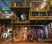 포스코, 국내 첫 수산화리튬 생산…