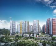 두산중공업, 양산 덕계동에 '두산위브2차 아파트' 이달 분양