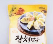 아이쿱자연드림 '우리밀 잡채만두' 7월부터 일부 군부대 납품