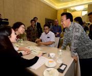 경북 중소기업 인도네시아서 2천947만 달러 수출 계약