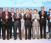 한수원·IAEA 원자력 인력양성 콘퍼런스 경주서 열려