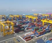 인천 신항 배후단지에 중소물류기업 공동물류센터 조성
