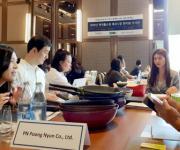 현대홈쇼핑, 중기 태국 진출 지원…1천300만 달러 수출 상담