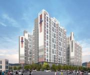 서해종합건설, 내달 작전역 '서해그랑블' 아파트 103세대 분양