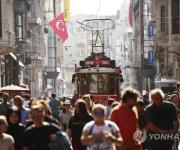 터키 여행 예약문의 봇물…자유투어 20%↑