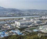 구미공단 1∼8월 수출액 3.9%↓…전자제품 수출 부진 영향