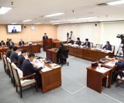 경남테크노파크 원장 후보 청문회서 지역경제살리기 집중 질의