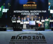 'BIXPO 2018' 8만여명 관람, 16억 달러 수출상담 성과
