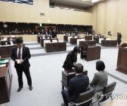 춘천 시내버스 업체 인수한 협동조합 후속 조치 본격화