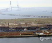인천 송도 6·8공구 소송 장기화…151층 대체사업 '올스톱'