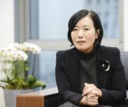[증권가 신년인터뷰] '첫 여성 증권사 CEO' 박정림 KB증권 사장