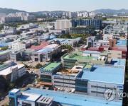 경기도, 공장총량 145만㎡ 시·군 배정