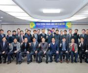 '일자리 5만개 창출' 아산시 민관합동 기업유치 지원단 발족