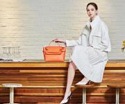 CF인터내셔널, 새 핸드백 브랜드 '저스트 나우' 공식 론칭