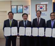 음성·진천군, 충북혁신도시 세무지서 신설 '공조'