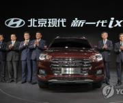 상하이모터쇼 16일 개막…중국형 신차·친환경차 도전장