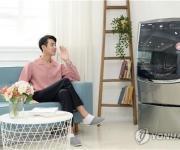LG전자, 美컨슈머리포트 '2019 최고의 세탁기' 최다 추천