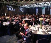 월드옥타 세계대표자대회 개막…74개국 800여명 참가(종합)