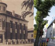 은행인 듯, 문화재인 듯…100년 역사 지닌 지점들