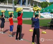 '연봉 4천200만원'…구미시 환경관리원 모집 경쟁률 30.8대 1