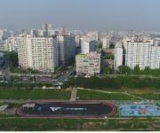 안양천변서 풋살·농구·인라인스케이트…체육시설 새단장