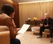 베르나르 베르베르, 스타필드 코엑스서 독자와 만난다