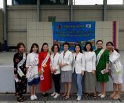 제아치과, 몽골 이주민 위한 '의정부 나담축제'에 구강용품 후원