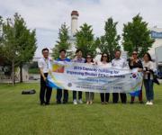 능률협회컨설팅, 부탄 경제부에 '에너지 전환·효율 향상' 전수