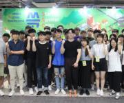 울산과기원 스타트업 캠프…창업 희망 대학생 한자리에