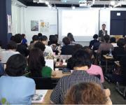 웅진릴리에뜨-메가랩 '스마트 건강 코디네이터' 교육 과정 개설