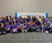 이스트진인터, '벡스 아이큐 대회' 성료…국내외 37개 팀 참여