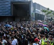 홍콩 금융당국