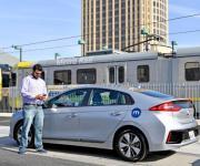 현대차, 미국서 카셰어링 사업 도전…LA시와 협력해 확장