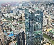 부산국제금융센터 3단계, 민간 제안사업 방식 추진