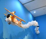 포스코갤러리서 '신 몽유도원을 펼치다' 전시회