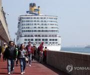 관광공사, 5천명 규모 中 인센티브 관광 인천 유치
