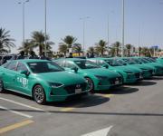 현대차, 사우디에 신형 쏘나타 1천대 공항택시로 공급