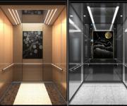 티센크루프, '나전옻칠 엘리베이터 디자인' 출시…전통예술 확산