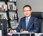 송종욱 광주은행장, 2022년까지 시장 점유율 35% 달성
