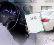 車보험 수리비·부품비·진료비 원가지수 나온다