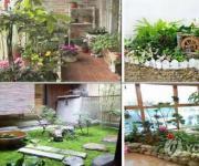 수목원관리원, 정원 조성사업 참가 청년 모집…5월 신청 접수