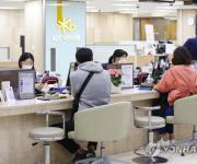 코로나19 확진자 근무·방문…은행 영업점 임시폐쇄 잇따라(종합)